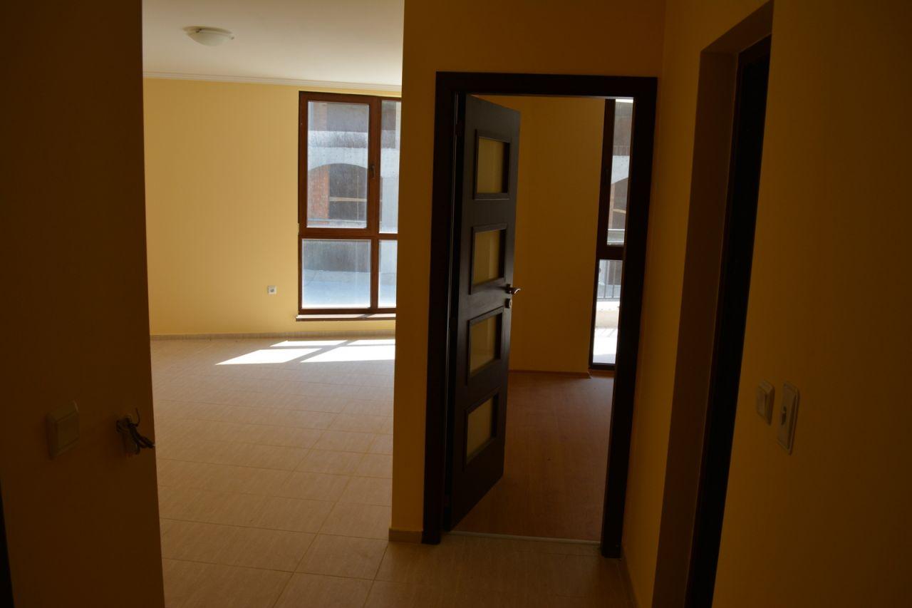 Апартаменты в Святом Власе, Болгария, 54 м2 - фото 2