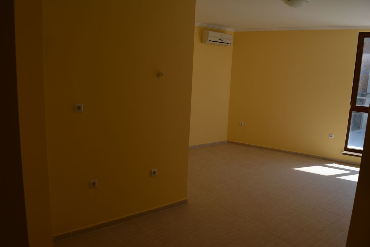 Апартаменты в Святом Власе, Болгария, 54 м2 - фото 3