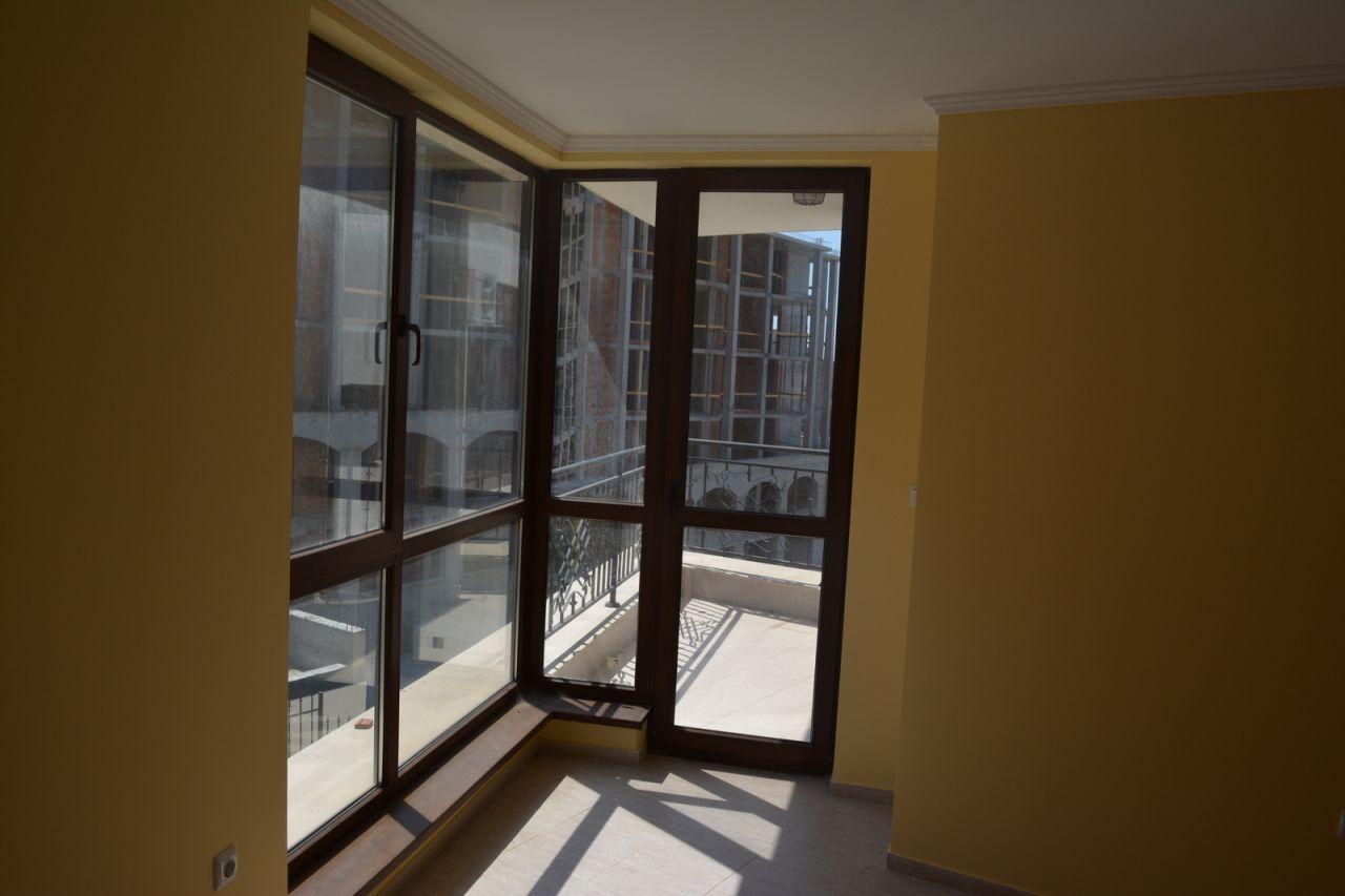 Апартаменты в Святом Власе, Болгария, 54 м2 - фото 6