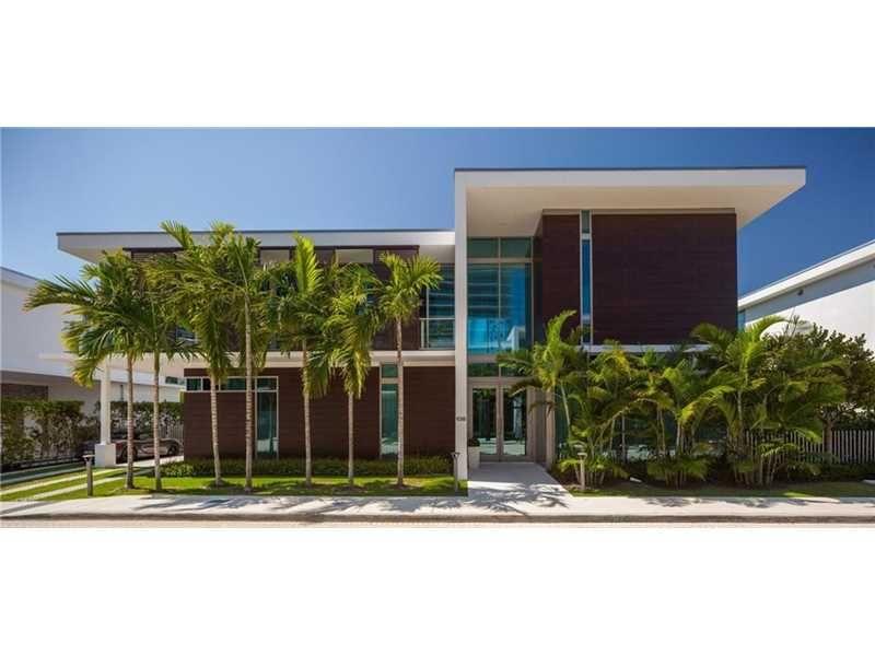 Вилла в Майами, США, 482 м2 - фото 1
