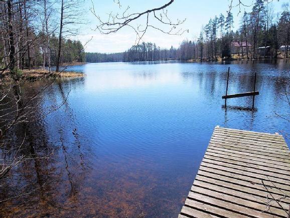 Коттедж в Руоколахти, Финляндия, 3160 м2 - фото 1