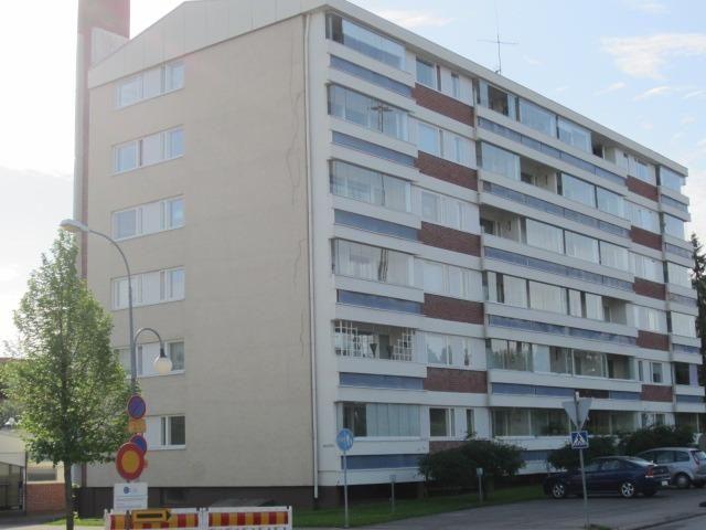 Квартира в Пиексямяки, Финляндия, 50.8 м2 - фото 1
