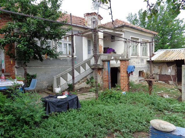 Дом в Хасково, Болгария, 1035 м2 - фото 1