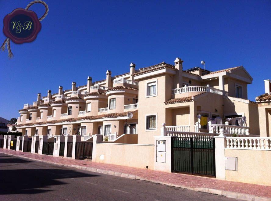 Бунгало в Аликанте, Испания, 118 м2 - фото 1