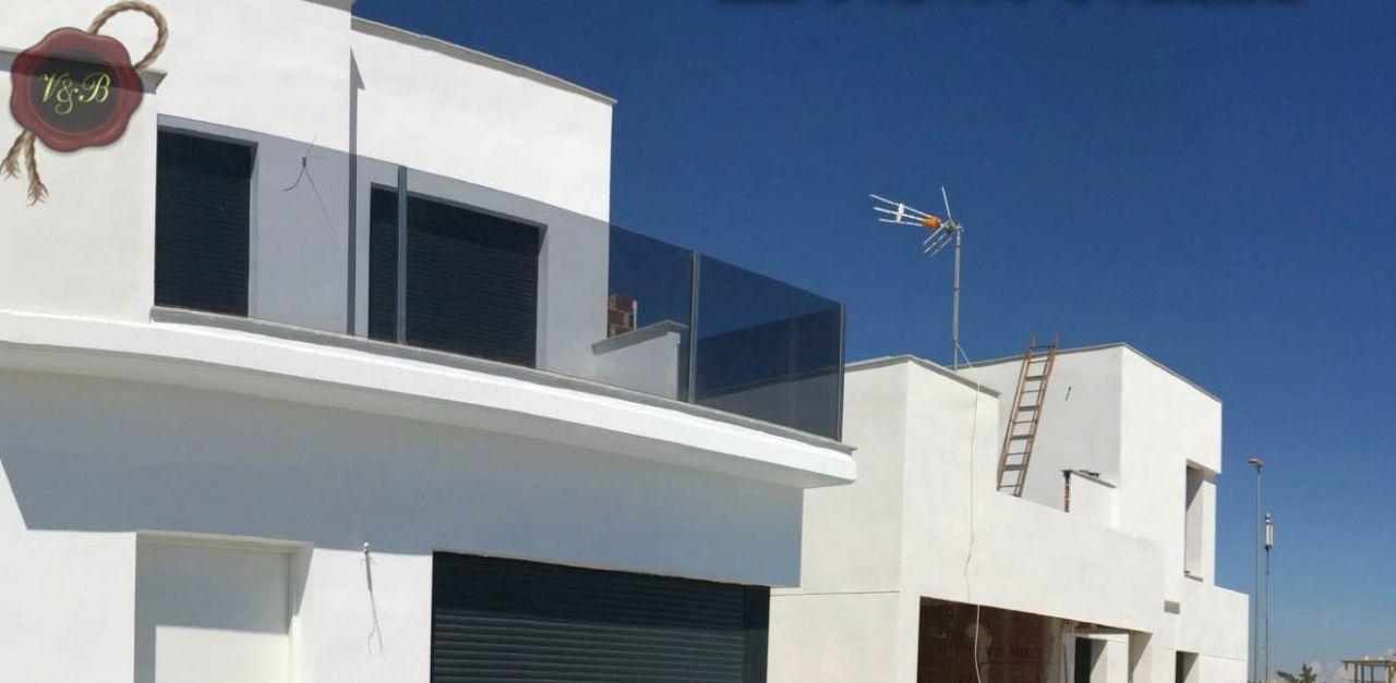 Дом в Аликанте, Испания, 156 м2 - фото 1