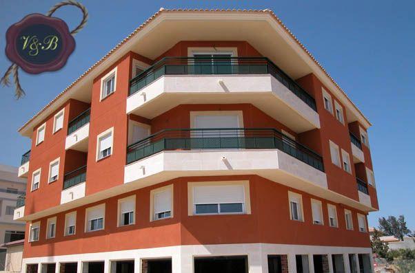 Квартира в Аликанте, Испания, 95 м2 - фото 1