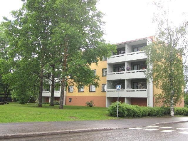 Квартира в Пиексямяки, Финляндия, 82 м2 - фото 1