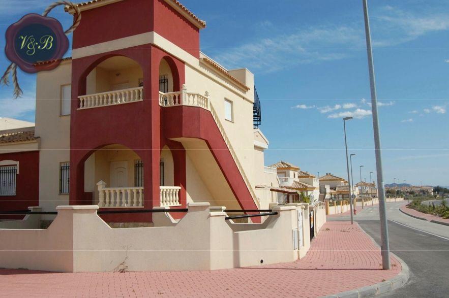Дом в Аликанте, Испания, 85 м2 - фото 1