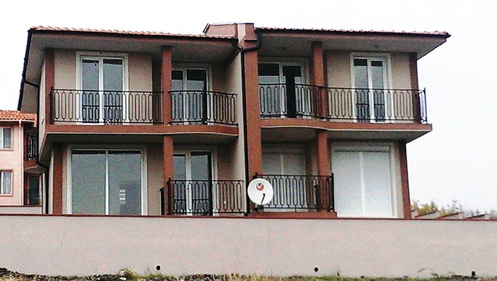 Дом в Бургасской области, Болгария, 106 м2 - фото 1