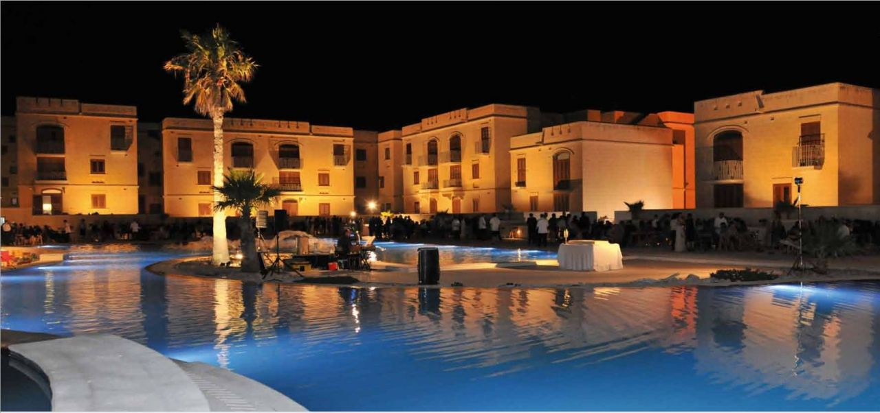 Апартаменты в Айнсилеме, Мальта, 189 м2 - фото 1