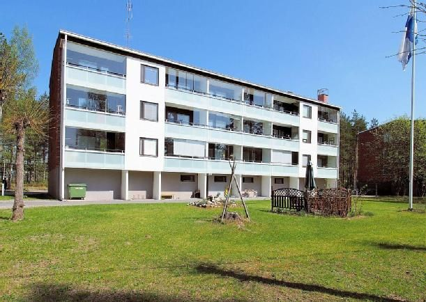 Квартира в Лаппеенранте, Финляндия, 46 м2 - фото 1