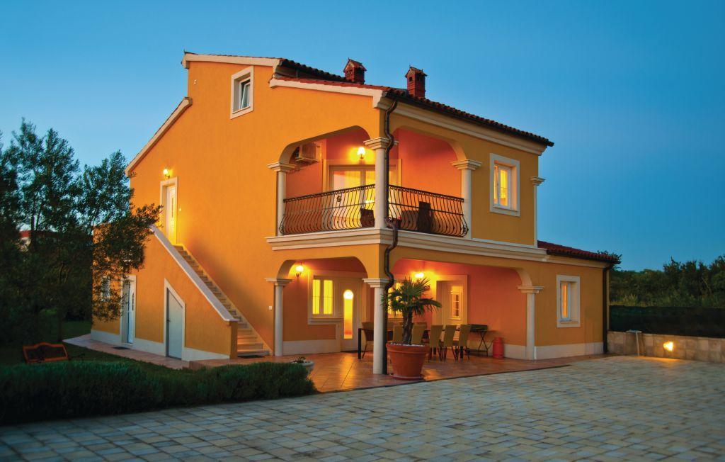 Дом в Водняне, Хорватия, 220 м2 - фото 1
