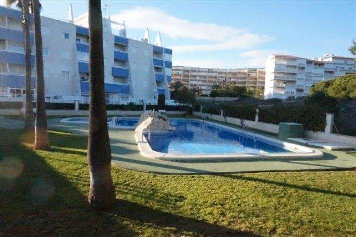Апартаменты в Торревьехе, Испания, 60 м2 - фото 1
