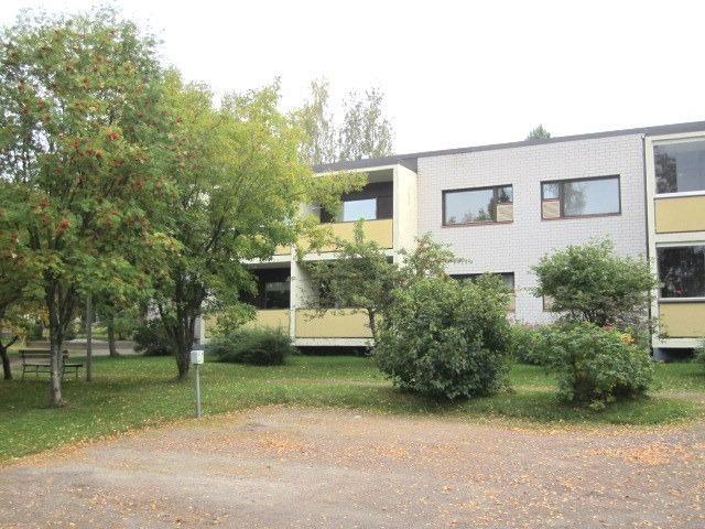 Квартира в Пиексямяки, Финляндия, 58 м2 - фото 1