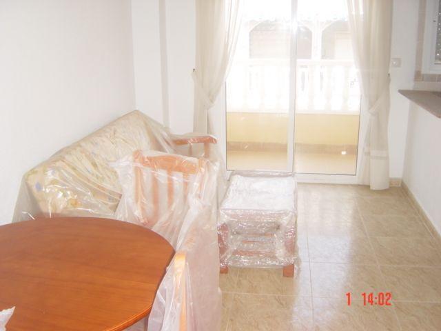 Апартаменты в Торревьехе, Испания, 78 м2 - фото 1