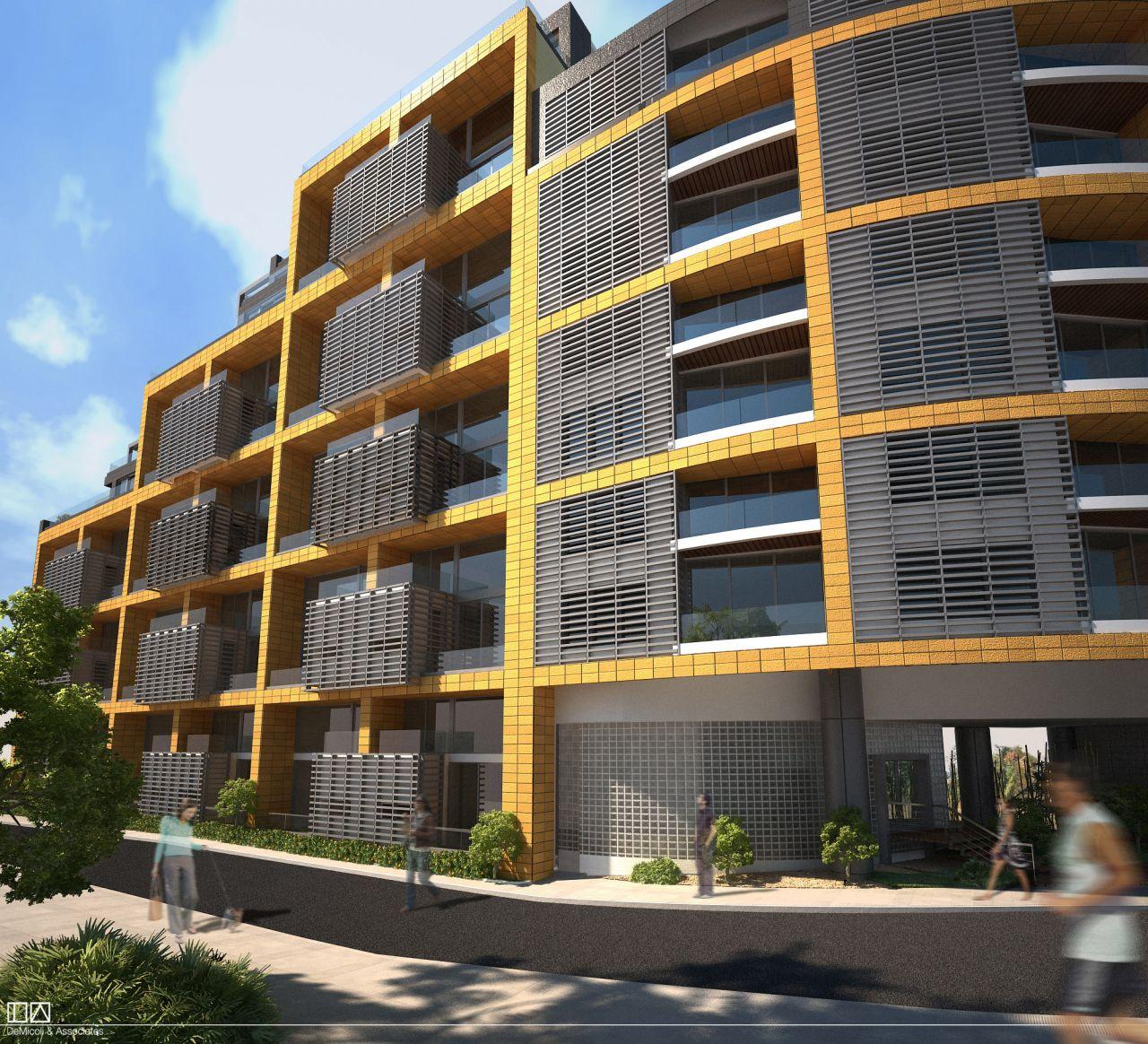 Апартаменты в Сент-Джулиансе, Мальта, 258 м2 - фото 1