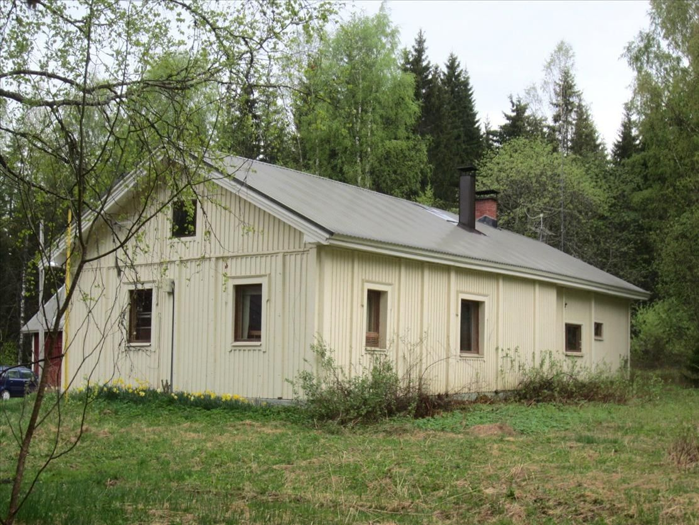 Коттедж в Пиексямяки, Финляндия, 120 м2 - фото 1