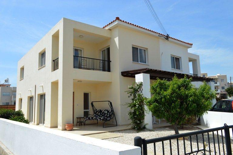 Коттедж в Пафосе, Кипр, 160 м2 - фото 1