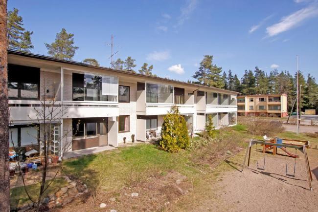 Квартира в Лаппеенранте, Финляндия, 63 м2 - фото 1
