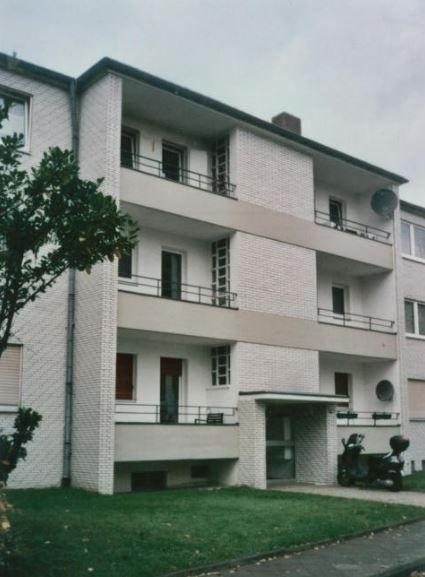 Квартира в Дюссельдорфе, Германия, 31 м2 - фото 1