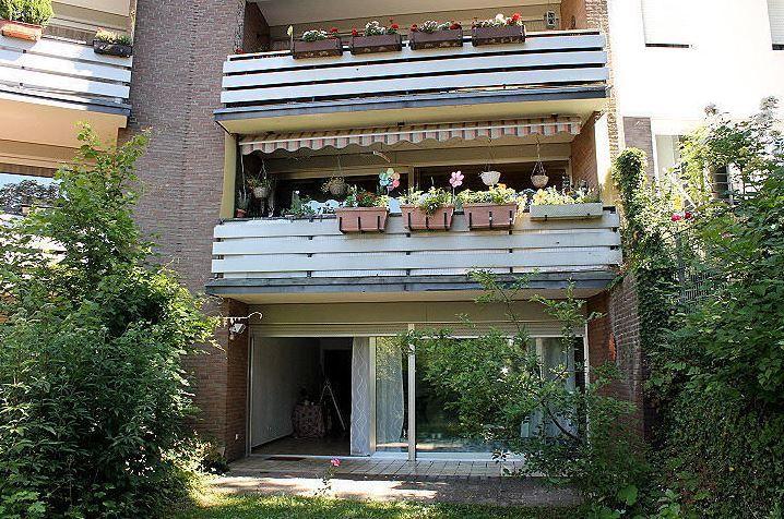 Квартира в земле Северный Рейн-Вестфалия, Германия, 51 м2 - фото 1
