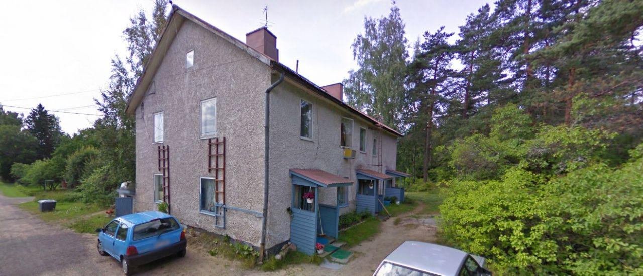 Доходный дом в Иматре, Финляндия, 275 м2 - фото 1
