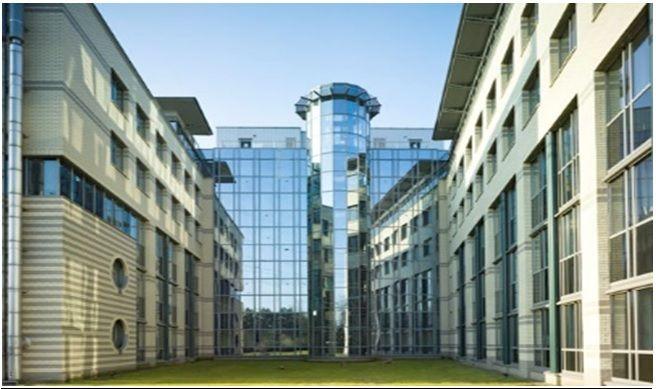 Офис в Гессене, Германия, 13034 м2 - фото 1