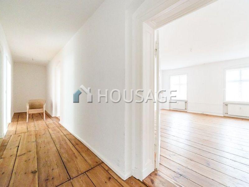 Квартира в Берлине, Германия, 107.69 м2 - фото 1