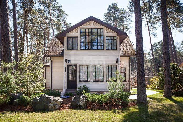 Дом в Юрмале, Латвия, 180 м2 - фото 1