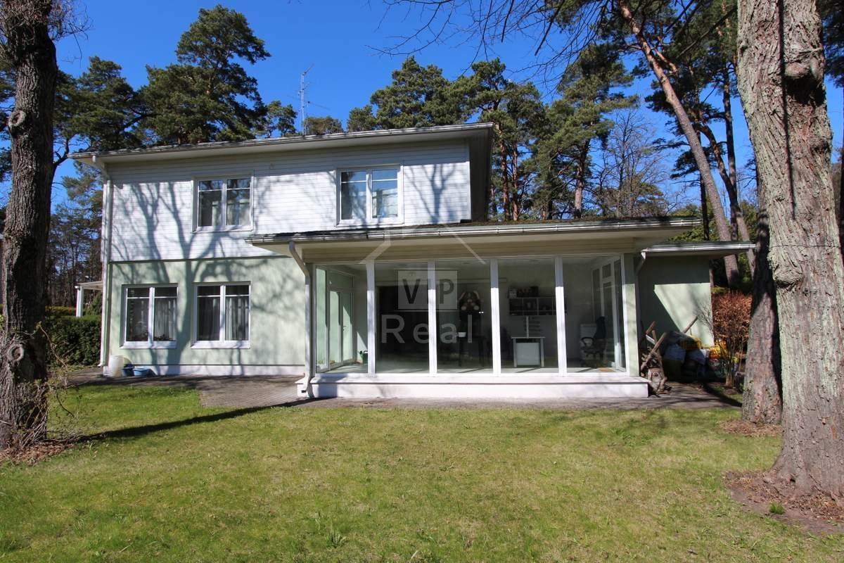 Дом в Юрмале, Латвия, 280 м2 - фото 1
