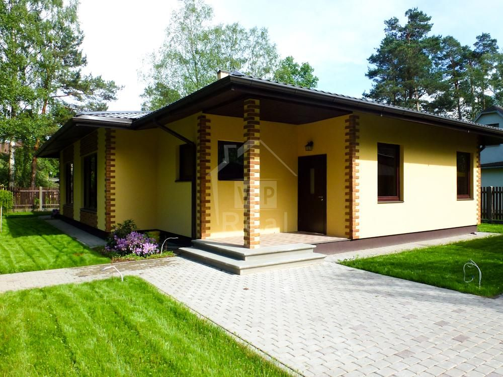 Дом в Юрмале, Латвия, 912 м2 - фото 1