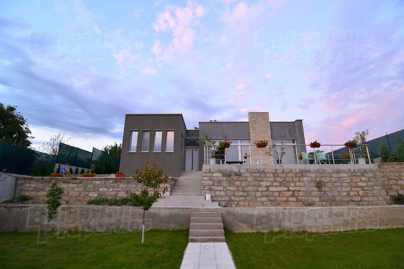 Дом в Мамарчево, Болгария, 150 м2 - фото 1