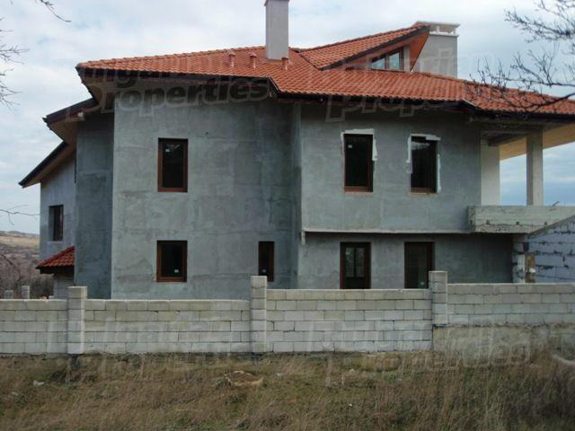 Дом в Мамарчево, Болгария, 710 м2 - фото 1