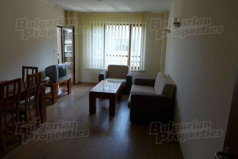 Апартаменты в Банско, Болгария, 69 м2 - фото 1