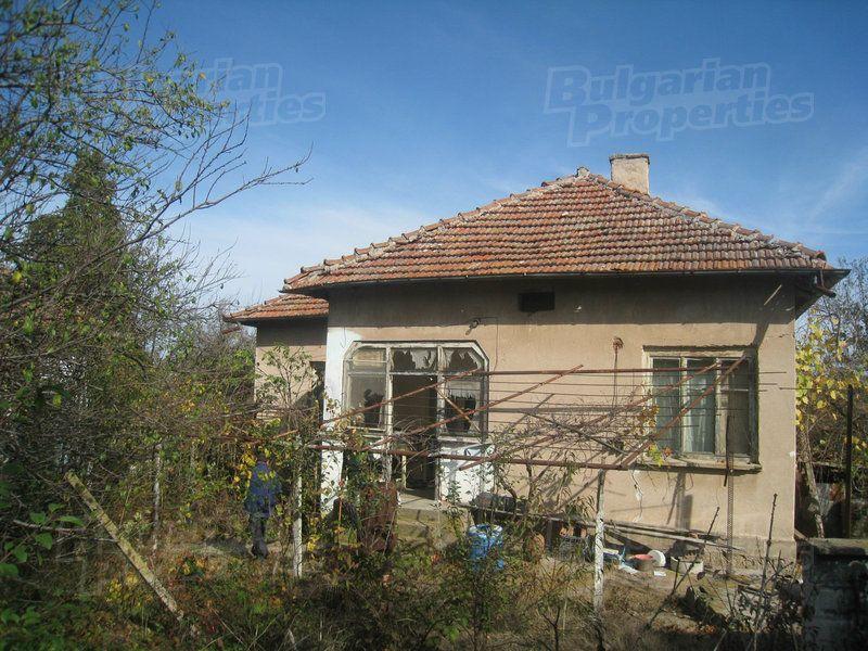 Дом в Монтане, Болгария, 2080 м2 - фото 1