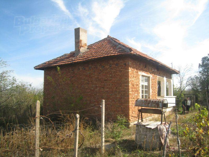 Дом в Монтане, Болгария, 1250 м2 - фото 1