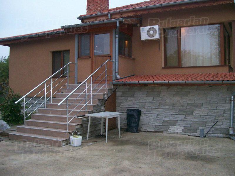 Дом в Видине, Болгария, 2000 м2 - фото 1