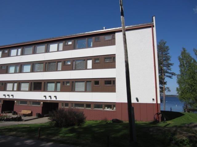 Квартира в Савонлинне, Финляндия, 78.5 м2 - фото 1