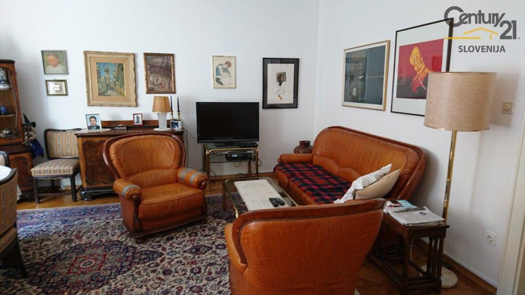Квартира в Любляне, Словения, 112.2 м2 - фото 1