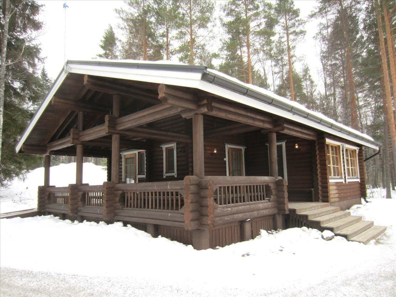 Коттедж в Пиексямяки, Финляндия, 19612 м2 - фото 1