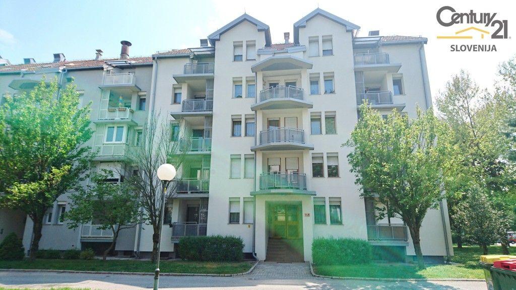 Квартира в Мариборе, Словения, 46 м2 - фото 1