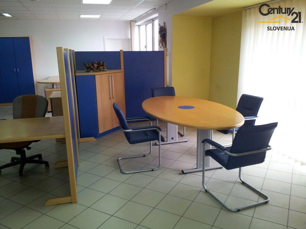 Офис в Мариборе, Словения, 254.7 м2 - фото 3