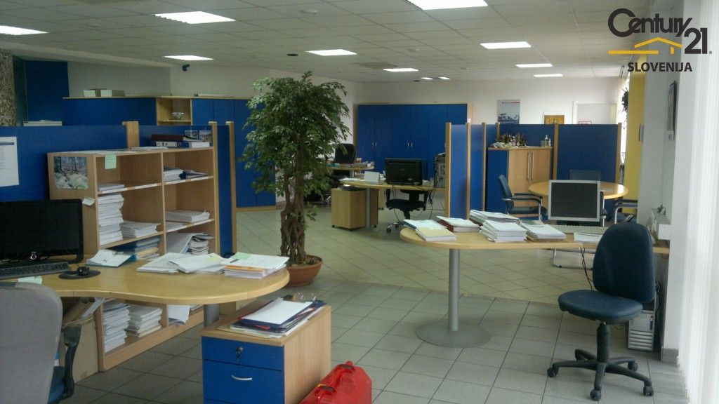 Офис в Мариборе, Словения, 254.7 м2 - фото 1