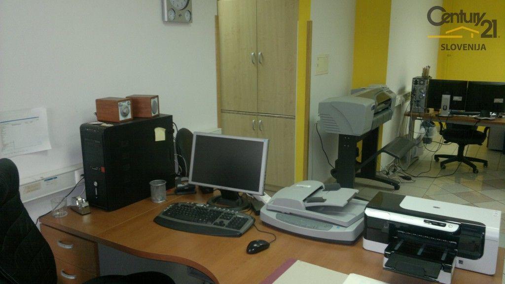 Офис в Мариборе, Словения, 254.7 м2 - фото 7