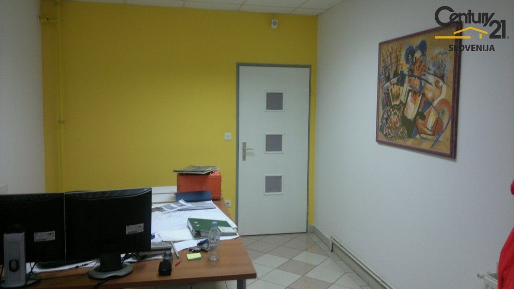 Офис в Мариборе, Словения, 254.7 м2 - фото 9