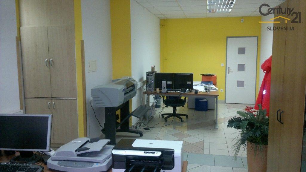 Офис в Мариборе, Словения, 254.7 м2 - фото 8