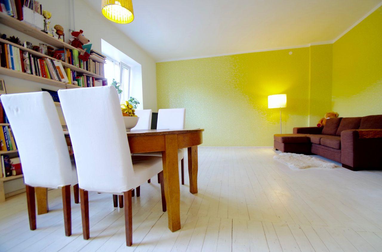 Квартира в Таллине, Эстония, 65.5 м2 - фото 1