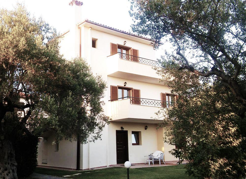 Квартира в Халкидики, Греция, 80 м2 - фото 1