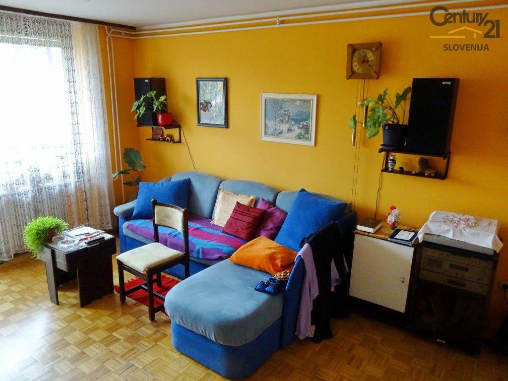 Квартира в Мариборе, Словения, 62.3 м2 - фото 1