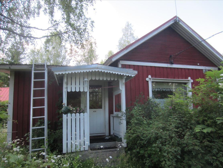 Коттедж в Пиексямяки, Финляндия, 1300 м2 - фото 1